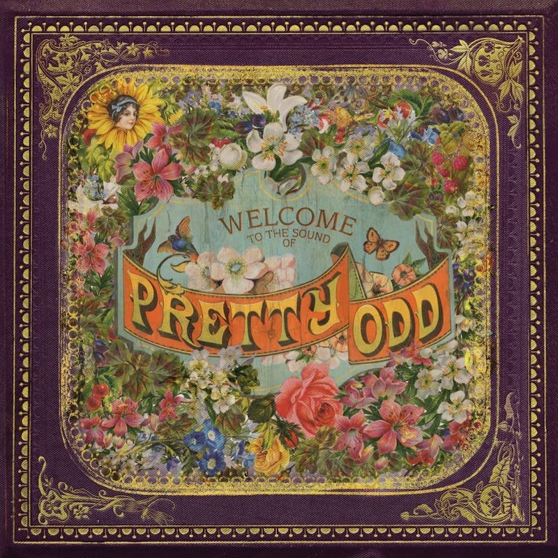 Even as it turns ten, 'Pretty. Odd.' remains timeless