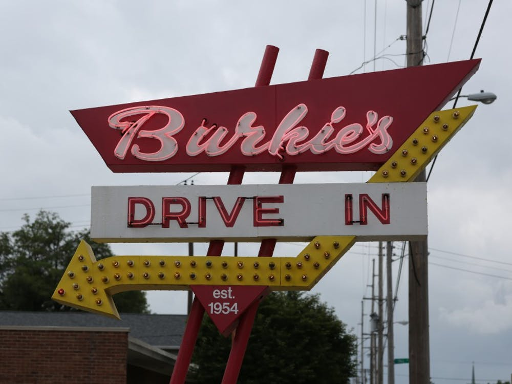 Burkie's Drive In announced Wednesday, June 27, that it has been sold on Facebook. A later comment stated its last day open will be Saturday, June 30. Andrew Smith, DN Photo