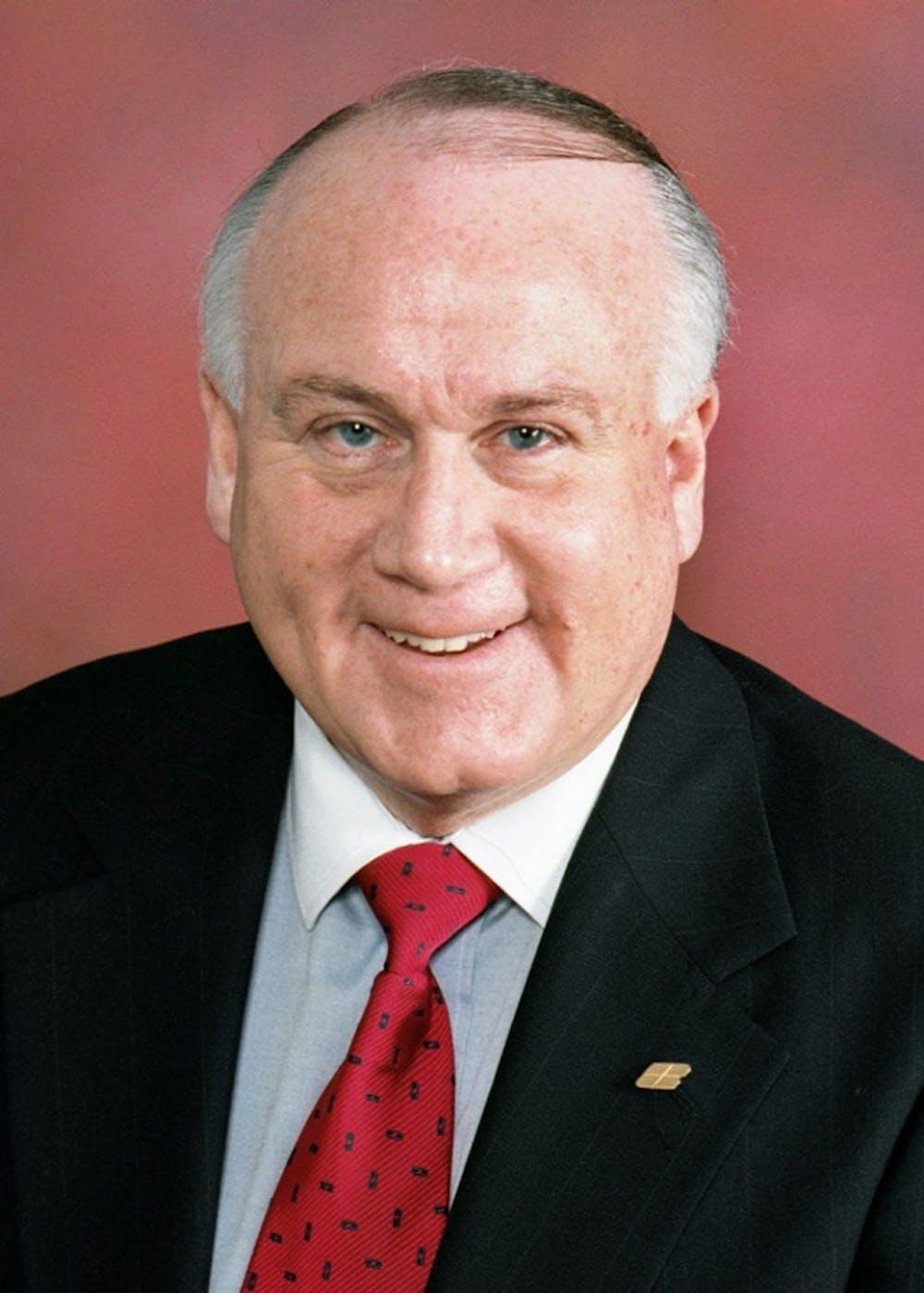 Former business professor Rodney Davis dies
