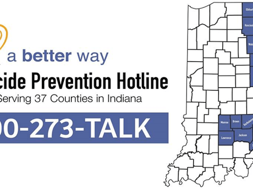 If you or a loved one is struggling with mental health, please call the National Suicide Hotline at 1(800)273-TALK.