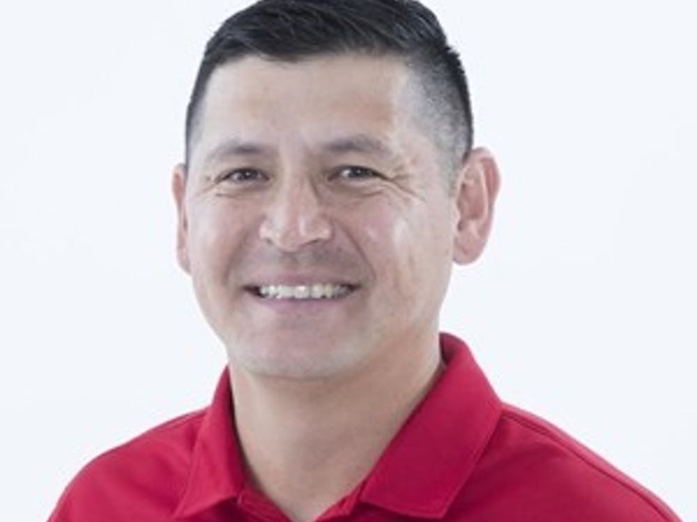 Josh Rife was named the new head coach of Ball State Soccer in June after Craig Roberts resigned. Before Ball State, Rife was an assistant coach at Mississippi State. Ball State Athletics, photo provided