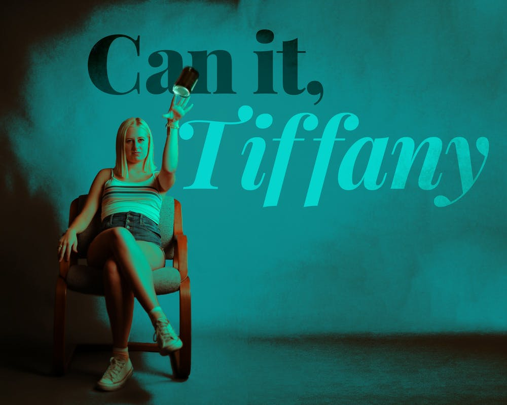 Full Dis-Chlo-Sure: Can it, Tiffany's