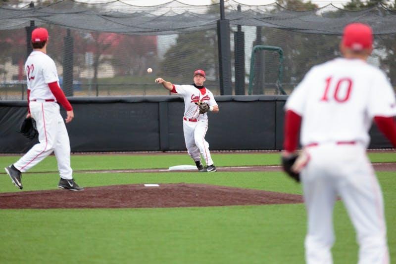 PREVIEW: Ball State baseball vs. Purdue
