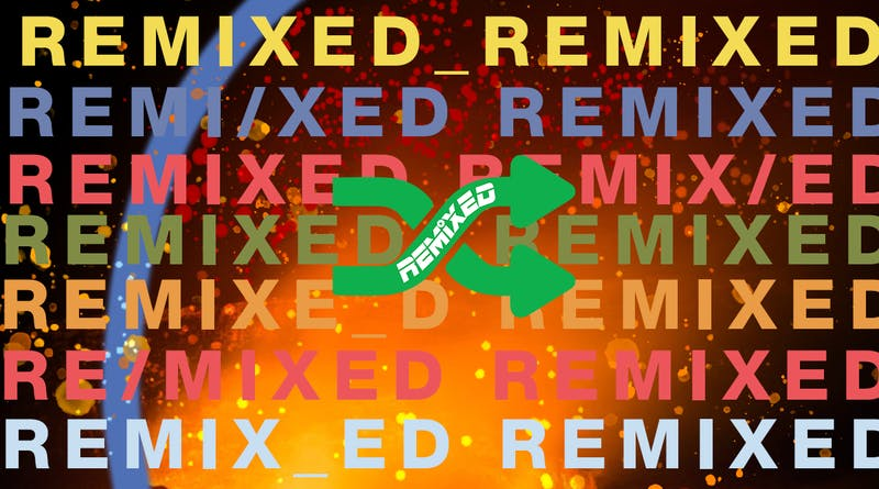 """Remixed S5E3- """"In Rainbows"""" by Radiohead"""