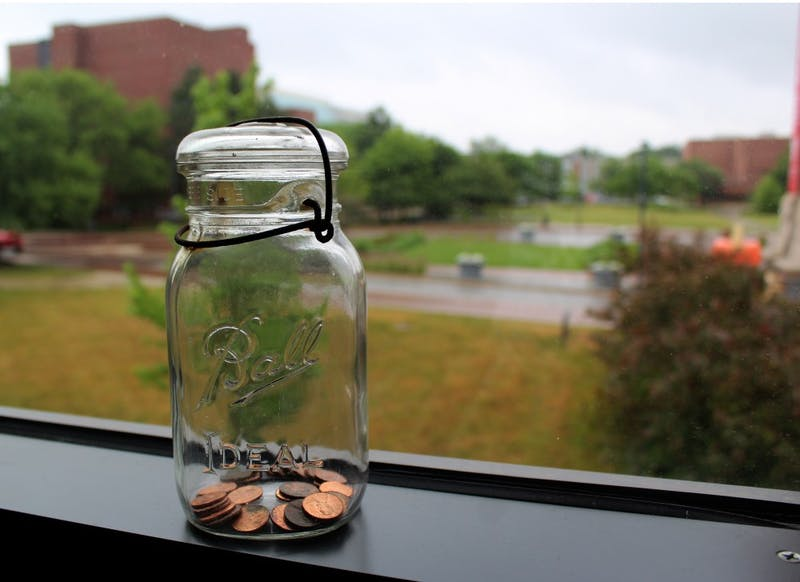 Ball jars: The natural phenomenon that launched a university