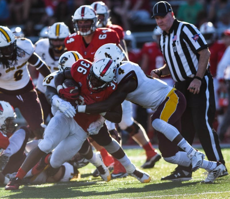 Ball State football healthy, poised for better year