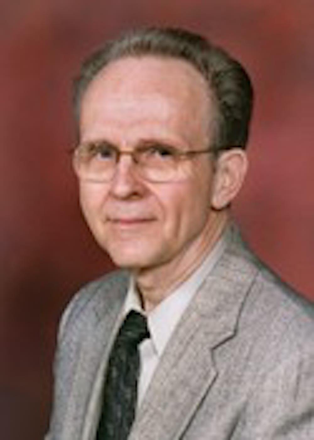 Chairperson Emeritus dies