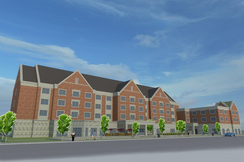 McKinley Commons to begin construction in 2015