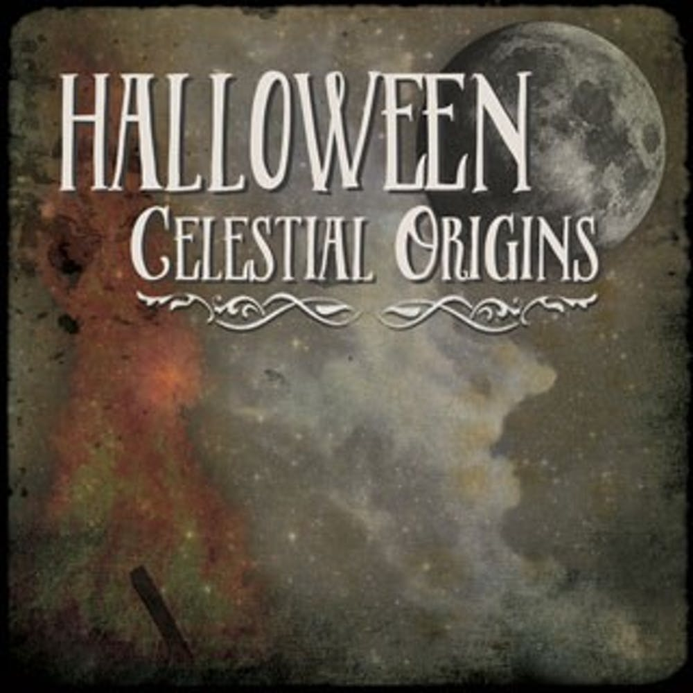 """<p>The Charles W. Brown Planetarium will host """"Halloween: Celestial Origins"""" on&nbsp;Oct. 7 at 6:30 p.m. The show will teach the audience the history and importance of Halloween. <em>Charles W. Brown Planetarium // Photo Courtesy&nbsp;</em></p>"""