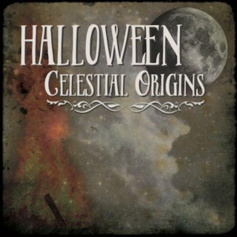 Planetarium show teaches origins of Halloween