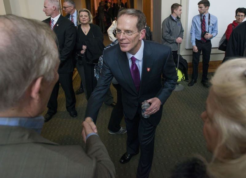 Expectations from Ball State faculty, community members for President Mearns