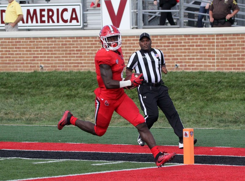 Ball State football drops 7th straight to Northern Illinois, 63-17