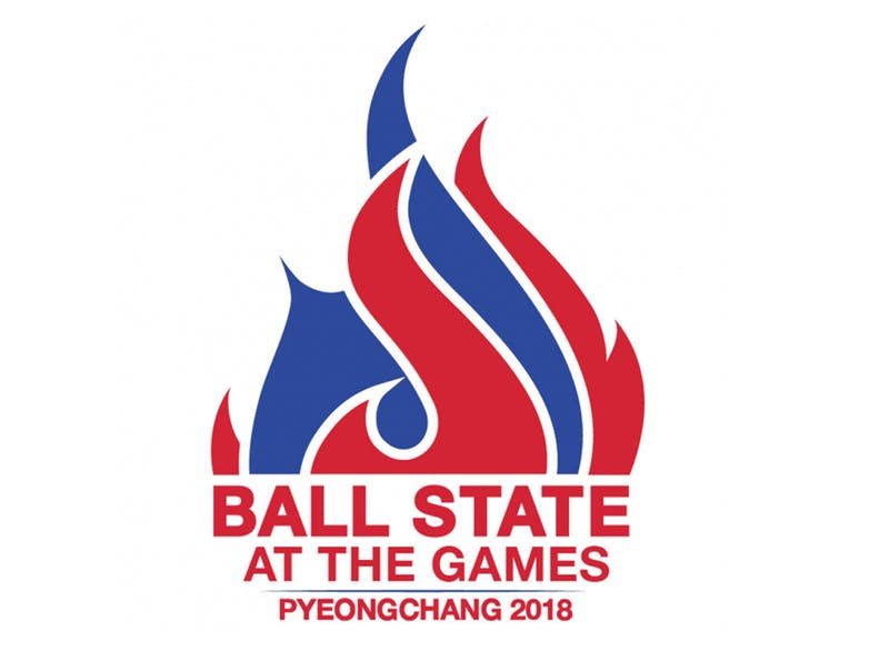 5 Ball State students head to the Winter Olympics