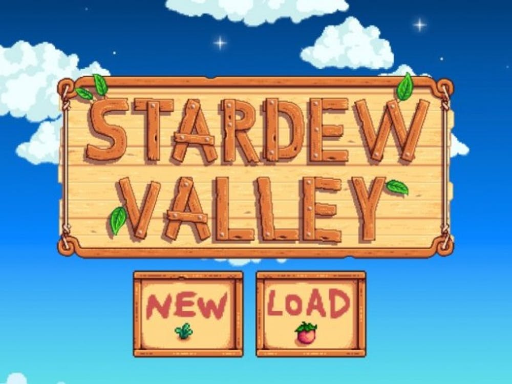 Image from Stardew Valley