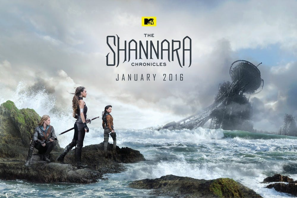 """<p>""""The Shannara Chronicles"""" is a television series on MTV that started airing on Jan.&nbsp;5. The show focuses on the history the Four Lands with different adventures along the way.&nbsp;<em style=""""background-color: initial;"""">PHOTO COURTESY OF COLLIDER.COM</em></p>"""