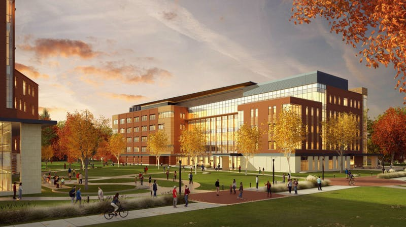 Ball State Board requests Cooper Science demolition, renovation funding