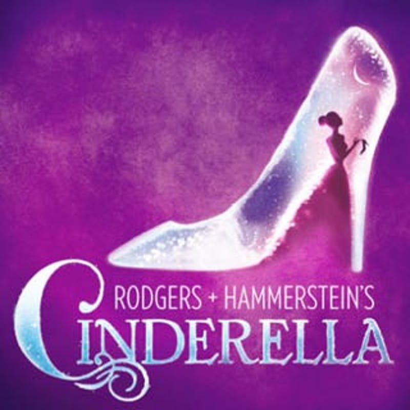 Broadway cast of 'Cinderella' to perform at Emens Auditorium