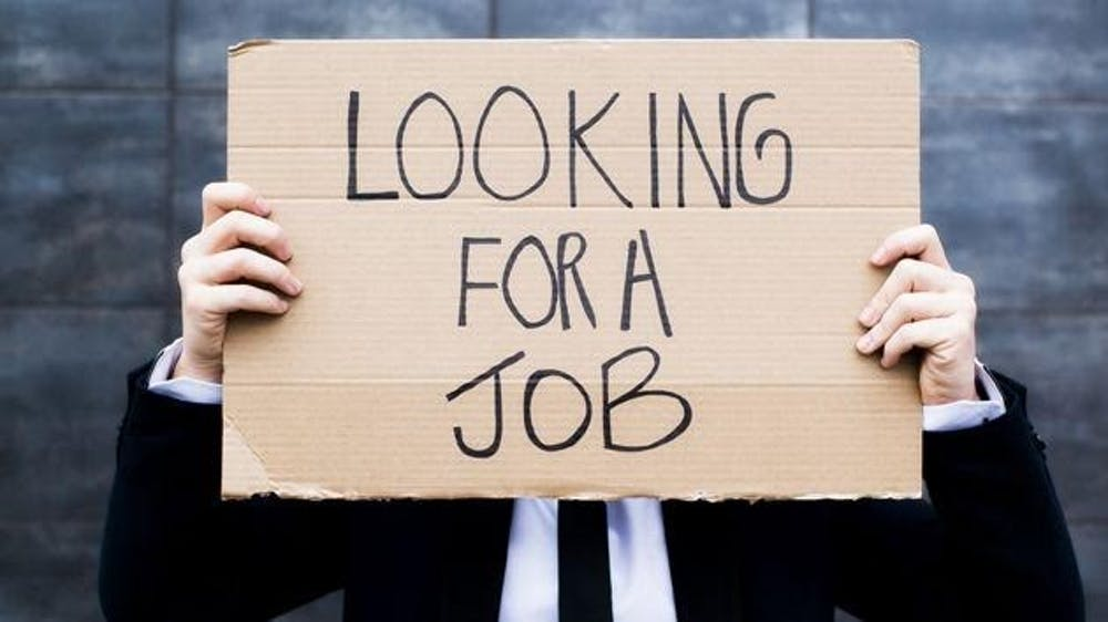 <p>Millennials are facing real economic and labor force issues, leaving many without employment. During the month of September, the Bureau of Labor Statistics found 12.7 percent of millennials unemployed, compared to the national average of 5 percent.&nbsp;<em>Luna Vandoorne&nbsp;//&nbsp;Shutterstock</em></p>
