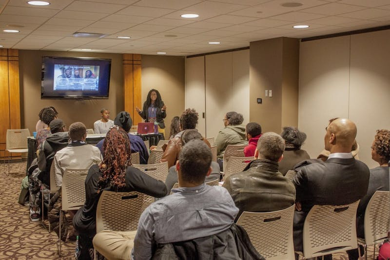 New club promotes community support, engagement for African-American graduate students