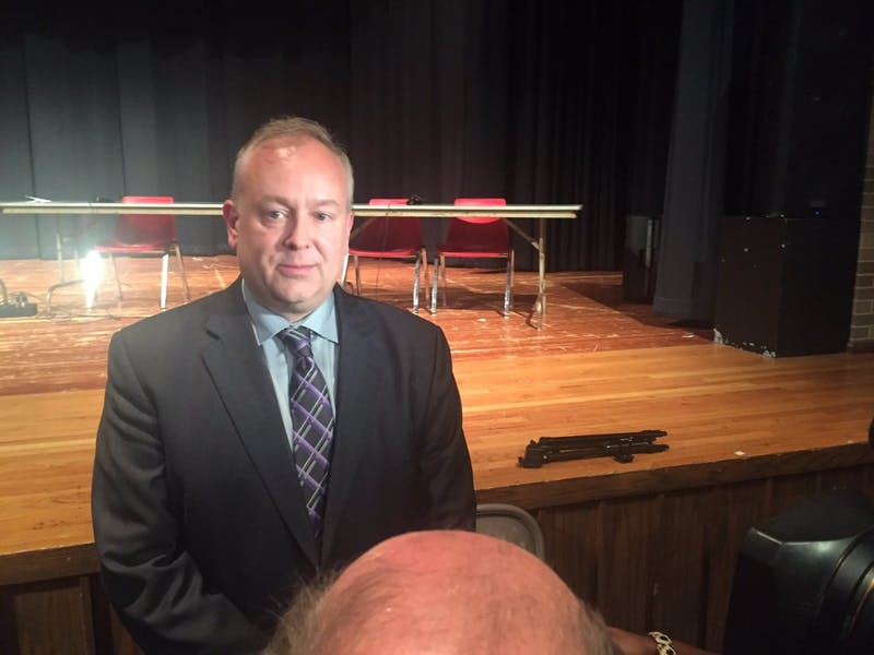 Lawsuit accuses MCS superintendent of sexual, racial harassment