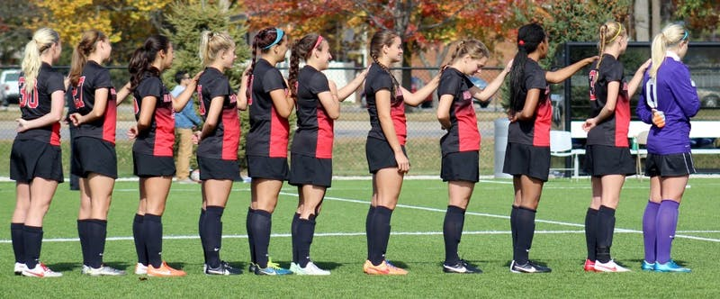 Ball State soccer signs 4 new players