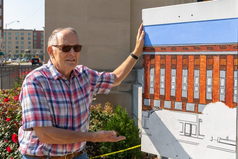 Muncie Arts and Culture Council, 12 artists adapt traffic box painting project to fit community