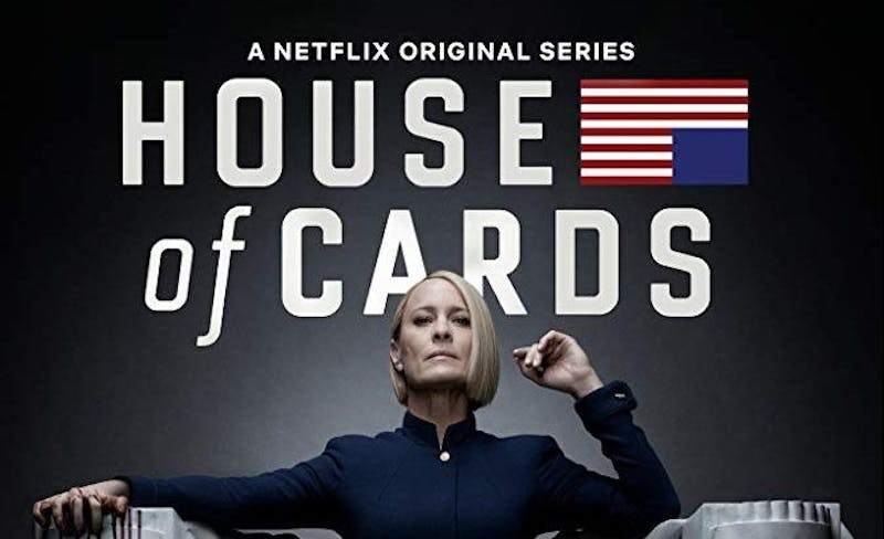 'House of Cards' Season 6: A passable play of a poorly dealt hand
