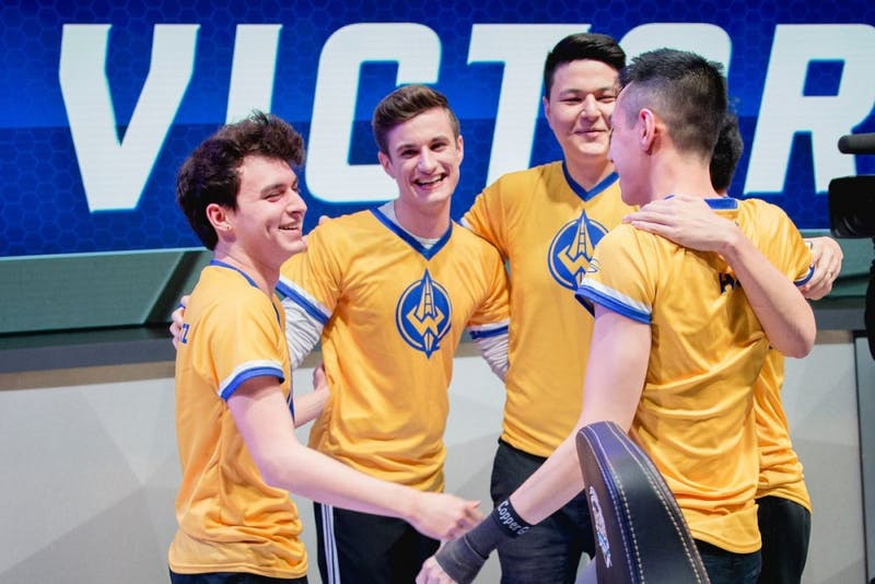 NA LCS 2018 Spring Split Week 4: The week of chaos and frauds