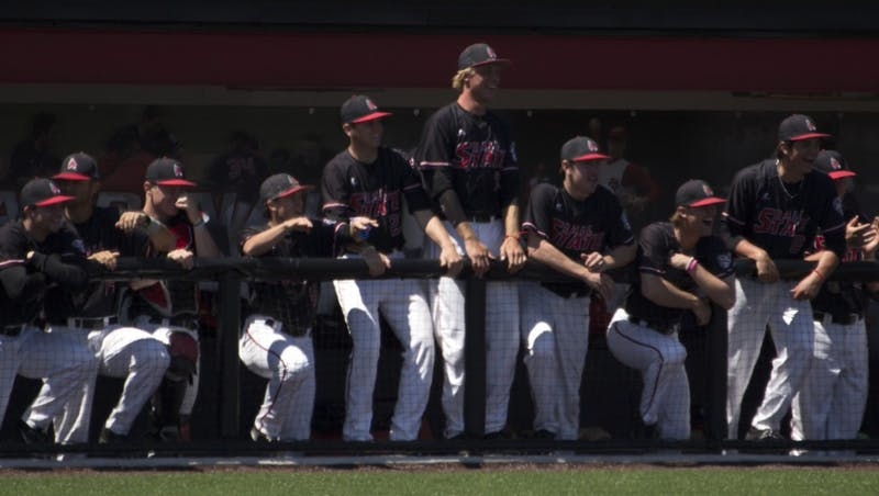 Cardinals knocked out of MAC Tournament