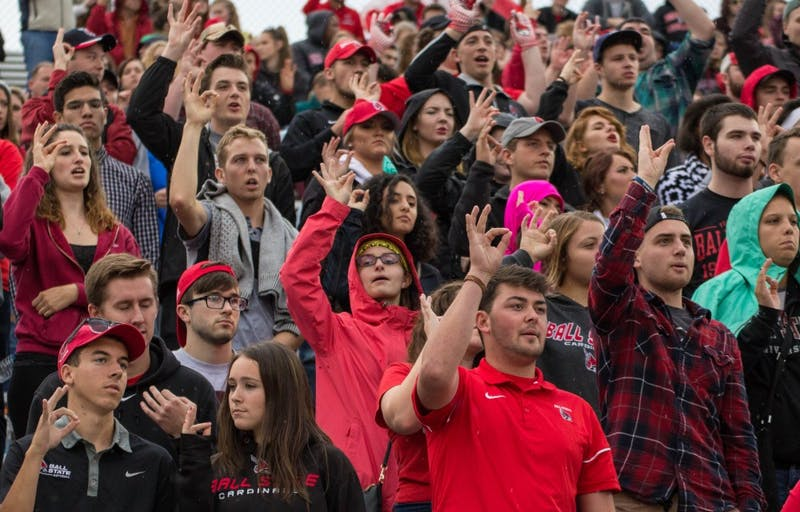 WHAT THE FOX SAYS: Why you should attend Ball State's last 3 home football games
