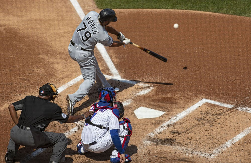 Smith: Why a Chicago Cubs-Chicago White Sox World Series would be great for baseball