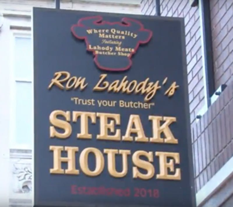 Steakhouse coming to Downtown Muncie