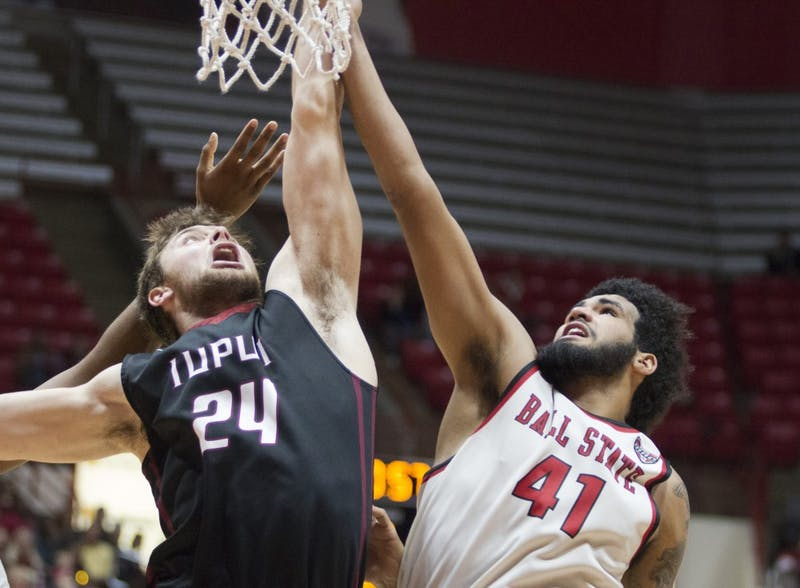 Ball State men's basketball looking in mirror after tough loss