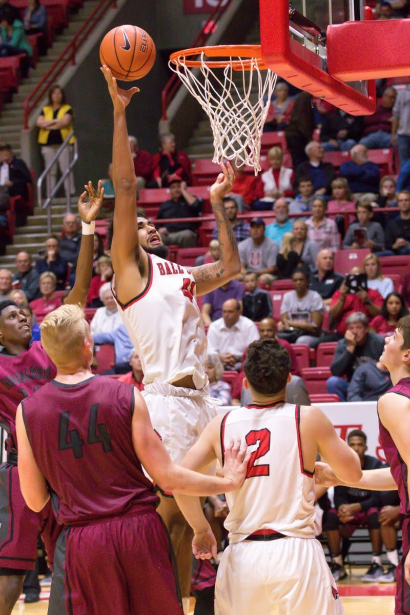 Cardinals gain experience in exhibition win