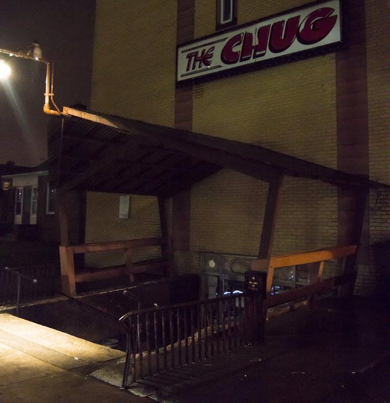 Muncie Origins: The Chug maintains 'dive bar,' place in community since 1970