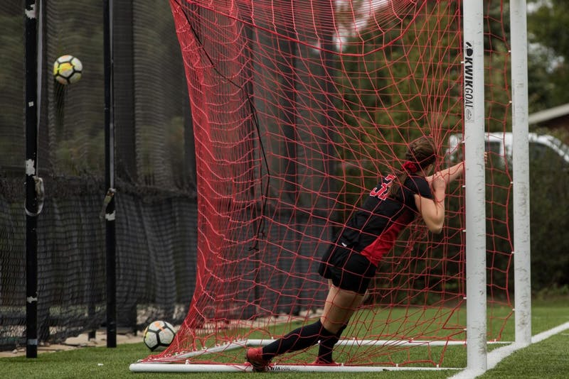 Ball State Soccer eliminated from MAC Quarterfinals with loss to Eastern Michigan