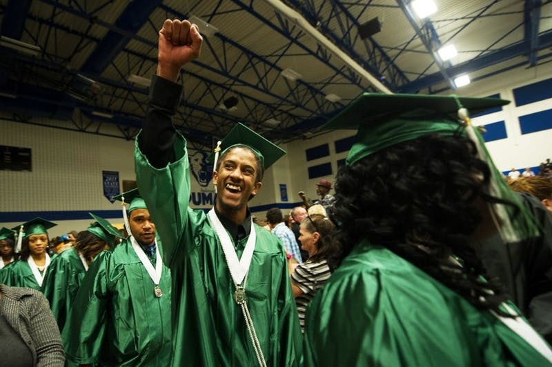 New Excel Center to expand free high school education to Muncie adults