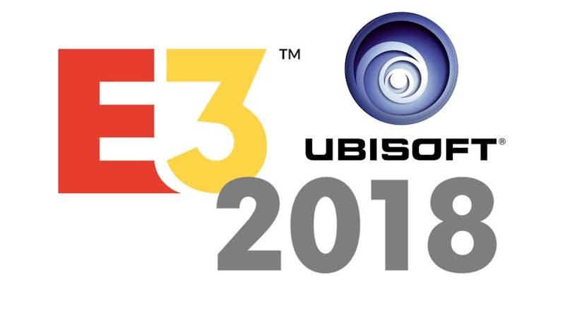 E3 2018 recap and reflection: Ubisoft