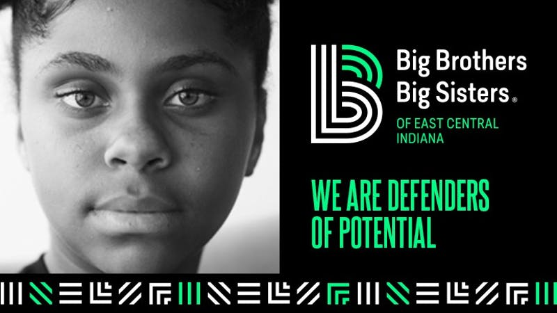 Big Brothers Big Sisters Announcement