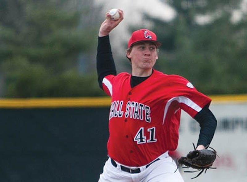 BASEBALL: Ball State finding ways to win