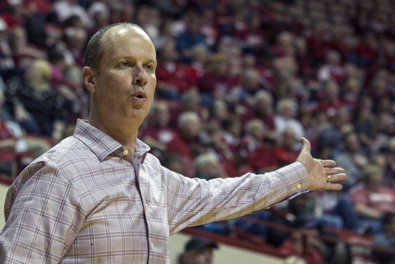Ball State women's basketball head coach Brady Sallee extends contract through 2022