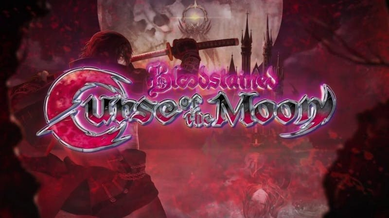 bloodstained curse of the moon full game