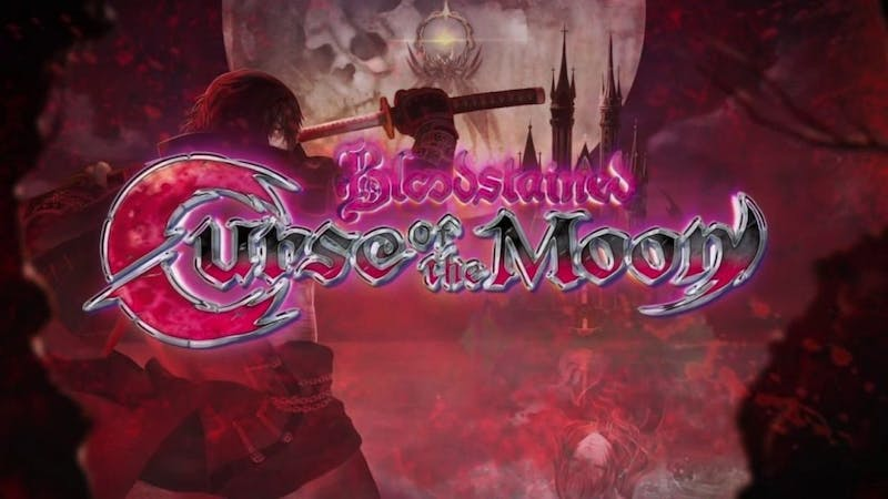 'Bloodstained: Curse of the Moon' is the perfectly portioned appetizer to IGA's main course
