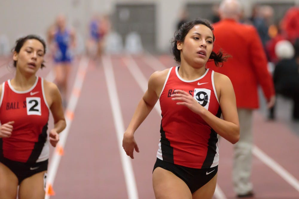 PREVIEW: Ball State track and field MAC Indoor Championships