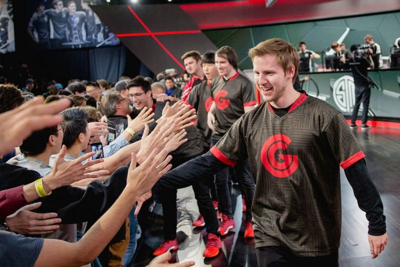 NA LCS 2018 Spring Split Quarterfinals: No gods, no kings, only Clutch