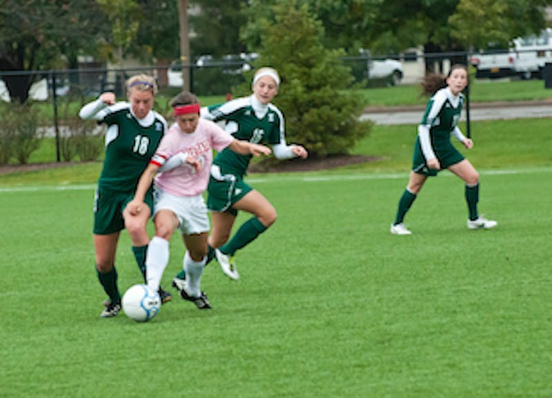 SOCCER: Ball State falls in first round of MAC tournament to Kent State