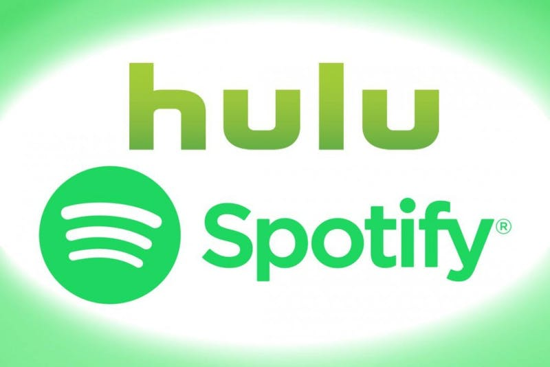 Ball State Students can now get Spotify and Hulu for $5 a month