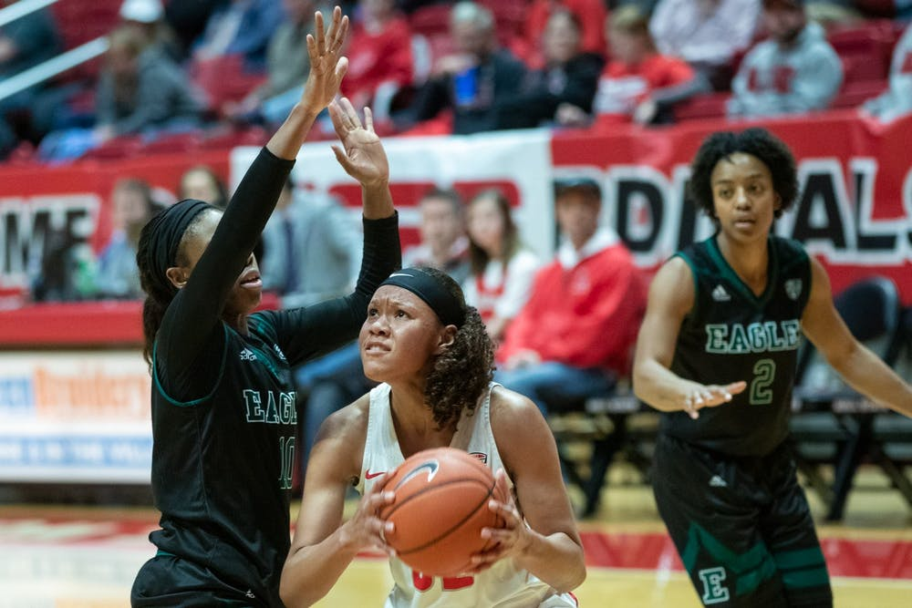 Heart, toughness help Ball State knock off Eastern Michigan