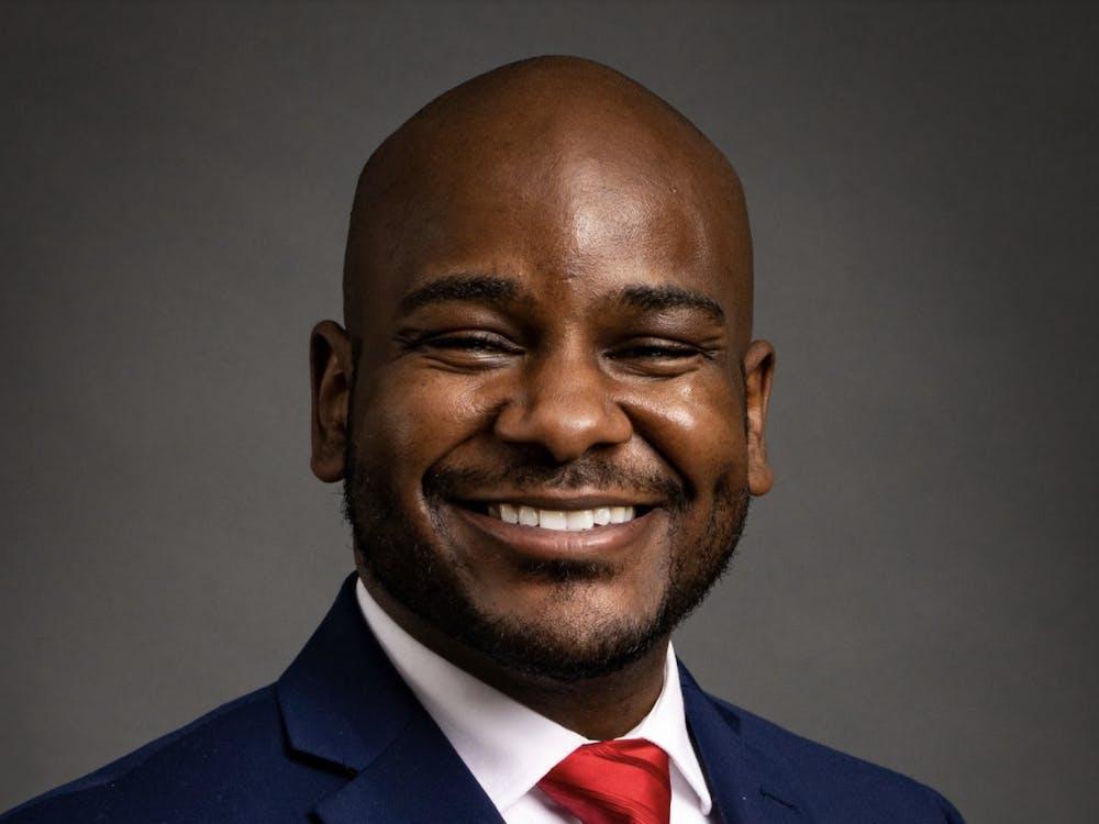 Dr. Aaron Paige