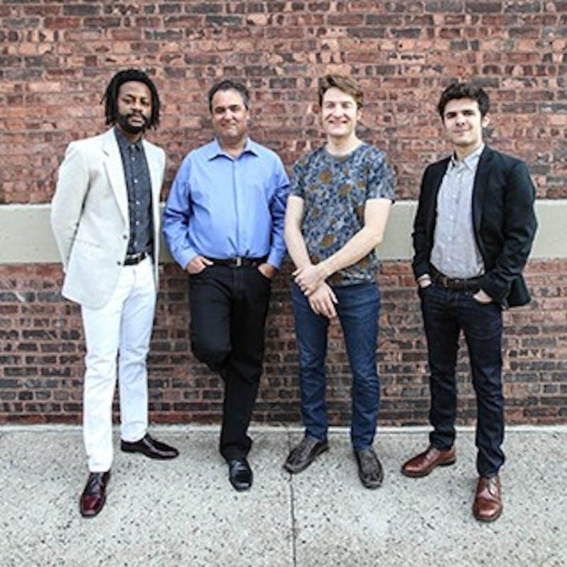 Grammy Award winners, Turtle Island Quartet, to perform at Sursa